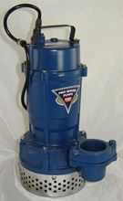 Picture of PHCC Pro Series 1/3 HP, Sump Pump, Model PGT-ST1033-MAN, Manual