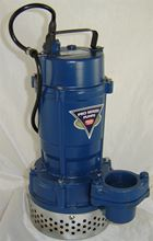 Picture of PHCC Pro Series 1/2 HP, Sump Pump, Model PGT-ST1050-MAN, Manual