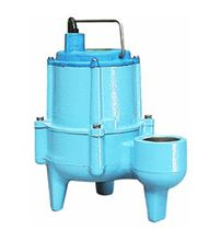 Picture of Little Giant 4/10 HP, Sewage Pump, Model PLG-9SN-CIM-230