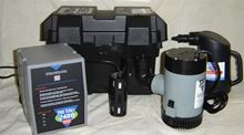 Picture of PHCC Pro Series, Battery Backup Sump Pump, Model PGT-PHCC-2400