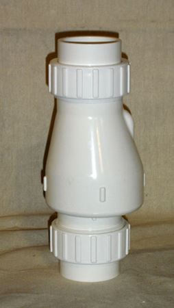 "Picture of 2"" Silent Check Valve, Model AZP-MAG-UN20"