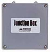 "Picture of Junction Box, 6"" x 6"" x 4"" Enclosure, Model SAL-JB-6x6x4"