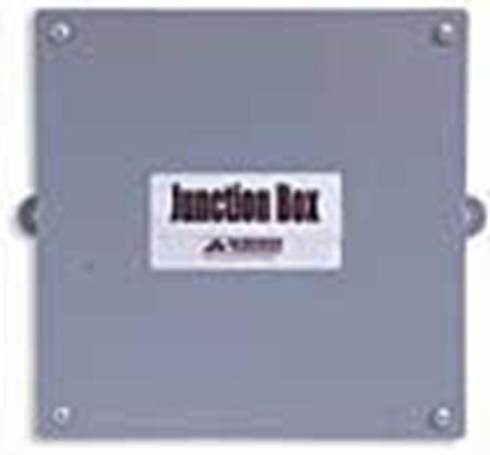 "Picture of Junction Box, 8"" x 8"" x 4"" Enclosure, Model SAL-JB-8x8x4"