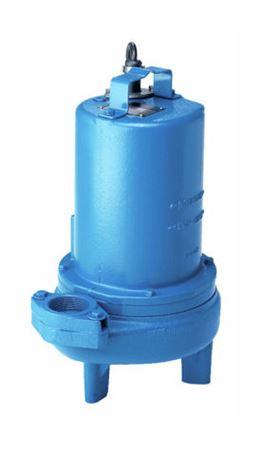 Picture of Barnes Pumps 1/2 HP, Sewage Pump, Model PZM-SE51