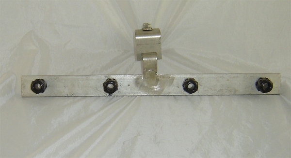 The Sump Pump Store Stainless Float Switch Bracket W 4
