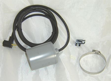 Picture of SJE Rhombus 120 Volt Pump Switch Kit, Model KJM-MFS