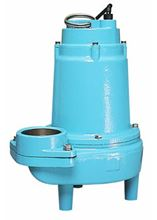 Picture of Little Giant 1 HP, 3 Phase Sewage Pump, Model PLG-16S-CIM-3PH