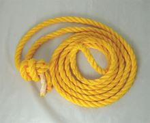 """Picture of 1/2"""" Diameter Poly Lifting Rope, Model AZB-POLYROPE"""