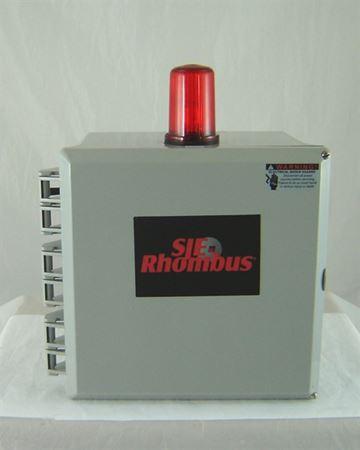 Picture of Duplex-Alternating Panel, 120/200/230V, Model SRB-DPLX-230V