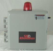 Picture of Simplex Control Panel, 120/200/230 Volt, Model SRB-SPLX-PANEL