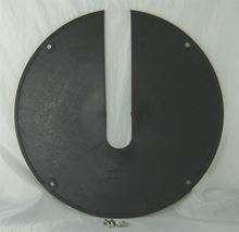 "Picture of Structural Foam Cover for 18"" I.D. Basin, Model BTO-C18SFE-18"