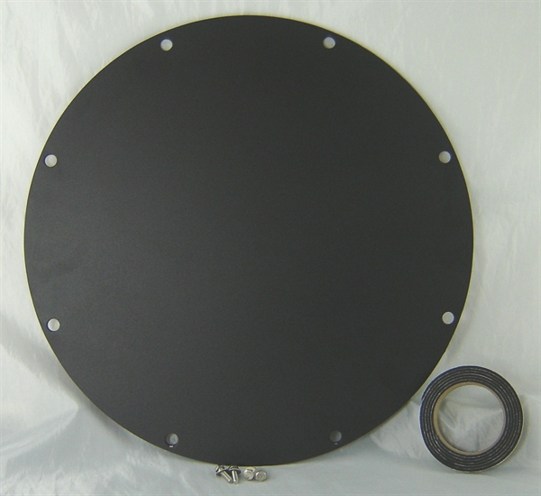The Sump Pump Store Steel Cover For 36 Inside Diameter Basin