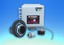 Picture of SJE Rhombus Plugger Box, 120 Volt, Model SRB-PB-120