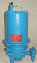 Picture of Barnes 2 HP, UltraGrind Grinder Pump, Model PZM-SGVF2002L