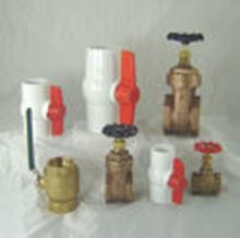 Picture for category Shut Off Valves