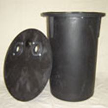 Picture for category Poly Basins, Fiberglass Basins & Covers