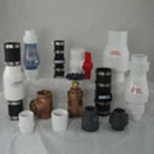 Picture for category Check Valves & Pipe Accessories