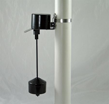 Picture of SJE Rhombus 120 Volt Pump Switch, Model SSJ-10VMII-PLUS