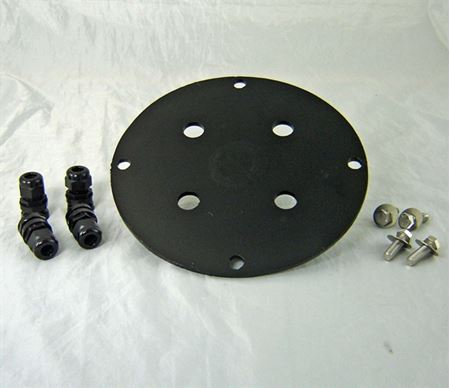 Picture of Steel Inspecton / Float Access Cover Model IN04