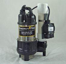 Picture of EnergyPro 1/2 HP, Effluent/Sump Pump, Model PZM-EP-50M-RS5, Automatic