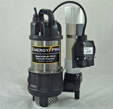 Picture of EnergyPro 3/4 HP, Effluent/Sump Pump, Model PZM-EP-75M-RS5, Automatic