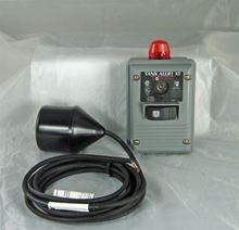 Picture of SJE Rhombbus Outdoor Liquid Level Alarm, Model SSJ-TAXT-AUX