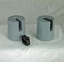Picture of SJE Rhombus External Cable Weight, Model SSJ-CABLEWEIGHT