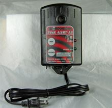 Picture of SJR Rhombus Indoor Liquid Level Alarm, Model SSJ-TAAB-01X