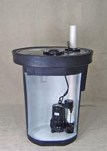 Picture of Prepackaged Sanitary Pump System, Model PJM-PKG-1824NCV