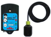 Picture of SJE Rhombus MySpy WiFi High Water Alarm Model SSJ-MSWF-01H