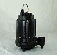 Picture of Effluent/Sump Pump, Model PVL-EC-MAN-25, 1/3 HP, Manual