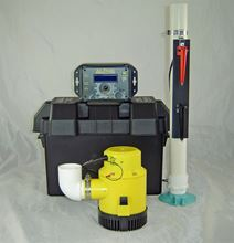 Picture of Sump Tek, Battery Back-up Sump Pump, Model PZM-ALPHA-1
