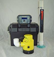 Picture of Sump Tek, Battery Back-up Sump Pump, Model PZM-ALPHA-1