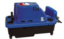 Picture of Condensate Utility Pump, Model PLG-VCMX-20ULS, 1/30 HP