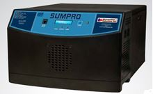Picture of Sumpro AC/DC Converter, 12 Amp, Model PZM-SUMPRO-100