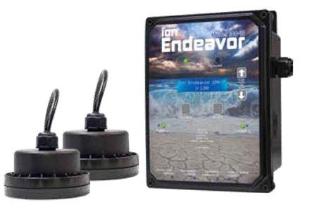 Picture of Ion Endeavor Dual Pump Controller, Model SION-ENDEAVOR