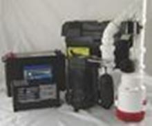Picture for category Battery Back-up Pumps & Packages